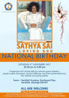 National Birthday Prog 2Nov2017